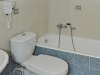 Hotel - Roussetos - Bathroom-3