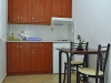 Hotel Roussetos - Room Kitchen