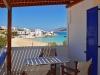 'Roussetos' Rooms - Balcony