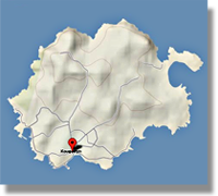 KOufonissia Map